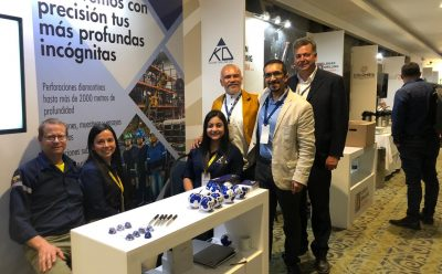 4TH VERSION OF THE COLOMBIA GOLD SYMPOSIUM
