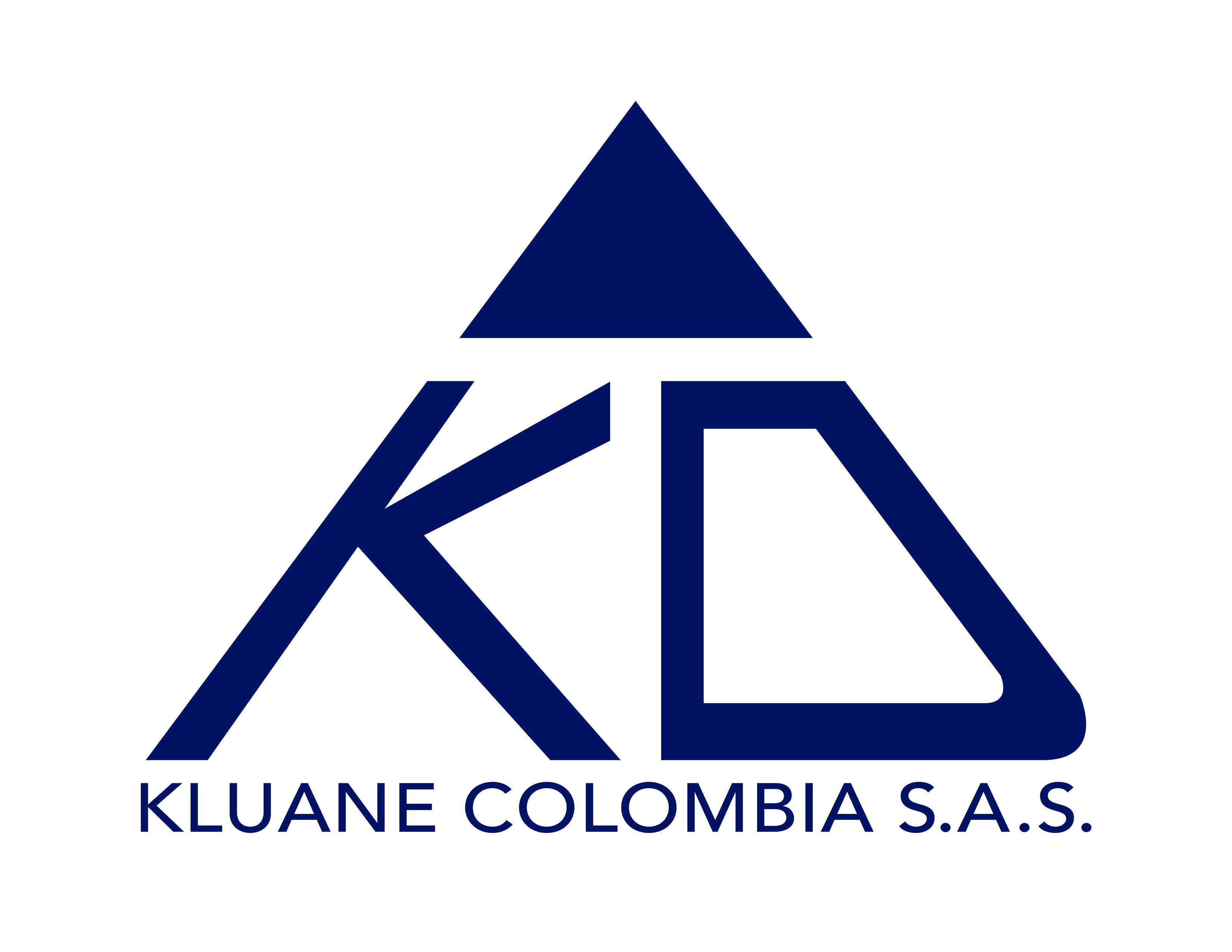 Kluane Colombia